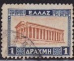 Sellos de Europa - Grecia -