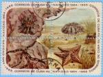Stamps Cuba -  Navidad 1964