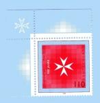 Stamps : Europe : Germany :  900 años de la Orden Maltesa de San Juan