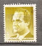 Sellos de Europa - España -  Juan Carlos (505)