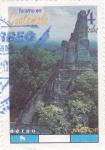 Stamps Guatemala -  Turismo de Guatemala-Quetzales