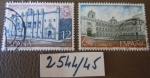 Stamps : Europe : Spain :  ESPAÑA
