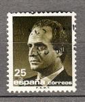 Sellos de Europa - España -  E3096 Juan Carlos (520)