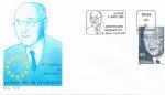 Sellos de Europa - Espa�a -  SPD CENT. DELNACIMIENTO DE JEAN MONET. ED N� 2931