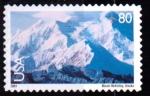 Sellos de America - Estados Unidos -  Alaska