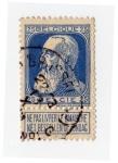 Stamps Europe - Belgium -  Leopoldo II