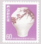 Sellos de Asia - Corea del sur -