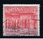 Sellos de Europa - España -  Edifil  1547  Serie Turística. Paisajes y Monumentos.