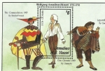 Stamps America - Saint Vincent and the Grenadines -  Don Giovanni de Mozart