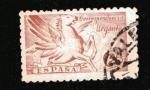 Stamps : Europe : Spain :  Pegaso
