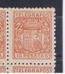 Sellos de Europa - España -  Edifil  Telégrafos  75