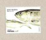 Stamps Portugal -  Peces migratorios