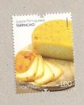 Stamps Portugal -  Quesos portugueses