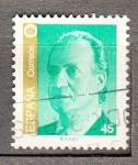 Sellos de Europa - España -  E3261 Juan Carlos (534)