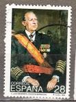 Sellos de Europa - España -  E3264 Juan de Borbon (536)