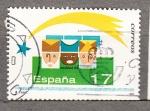 Sellos de Europa - España -  E3273 Navidad (538)