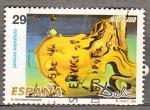 Sellos de Europa - España -  E3292 Salvador Dalí (545)