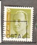 Sellos de Europa - España -  E3307 Juan Carlos I (548)
