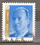 Sellos de Europa - España -  E3380 Juan Carlos I (558)