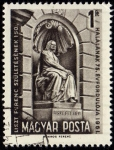 Stamps of the world : Hungary :  LISZT FERENC