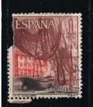 Sellos de Europa - España -  Edifil  1648  Serie Turística.