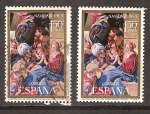Sellos de Europa - España -