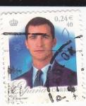 Stamps Spain -  Principe Felipe   (B)