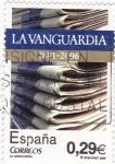 Stamps Spain -  La Vanguardia 1881-2006    (B)
