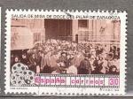 Sellos de Europa - España -  E3406 Cine Español (559)