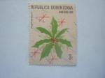 Sellos de America - Rep Dominicana -  Navidad