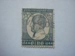 Stamps Ireland -  Eire