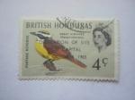 Stamps Honduras -