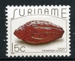 Stamps America - Suriname -  Frutos