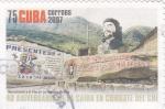 Stamps Cuba -  50 aniversario de la caída en combate del