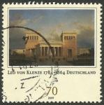 Sellos de Europa - Alemania -  2544 - Leo von Klenze, arquitecto y pintor alemán