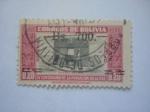 Stamps Bolivia -  correos bolivia