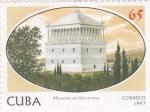 Sellos de America - Cuba -  Mausoleo de Halicarnaso