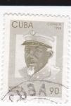 Stamps Cuba -  General Quintin Bandera