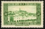 Sellos del Mundo : Africa : Argelia : ARGELIA - Valle de M'Zab