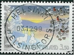 Stamps : Europe : Finland :  Joulua