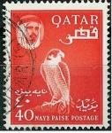 Sellos del Mundo : Asia : Qatar : Qatar
