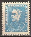 Sellos del Mundo : America : Brasil : Duque de Caxias.