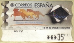 Stamps Europe - Spain -  Exposicion Mundial de Filatelia