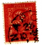 Stamps of the world : Italy :  Italy 1863