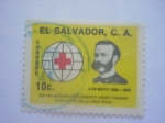 Stamps of the world : El Salvador :  1978