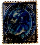 Stamps of the world : Italy :  Italy 1877