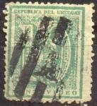 Sellos de America - Uruguay -