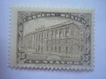 Stamps : America : Mexico :  correos mexico