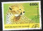 Sellos de Africa - Guinea -  Michel 1633. Mamíferos.