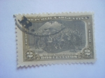 Stamps America - Argentina -  Republica Argentina
